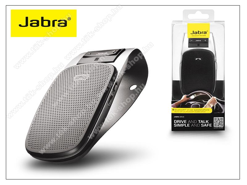 Jabra Drive Bluetooth autós kihangosító - MultiConnection (egyszerre 2 különböző telefonnal használható!)