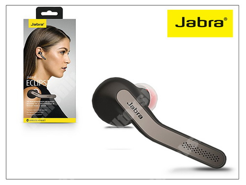 Jabra Eclipse Bluetooth headset v4.1 - MultiPoint - black