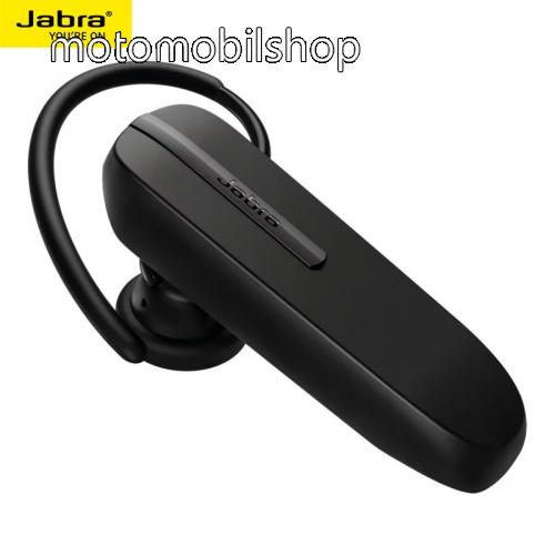 MOTOROLA E8 Jabra Talk 5 Bluetooth headset - v2.1, multipoint (egyszerre 2 különböző telefonnal használható!) - GYÁRI