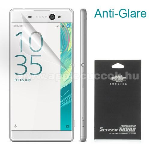 K�perny?v�d? f�lia - Anti-glare - MATT! - 1db, t�rl?kend?vel - Sony Xperia XA Ultra