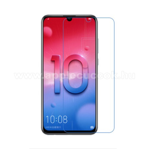 K�perny?v�d? f�lia - Ultra Clear - 1db, t�rl?kend?vel - HUAWEI P Smart (2019) / HUAWEI Honor 10 Lite