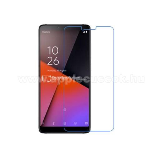 K�perny?v�d? f�lia - Ultra Clear - 1db, t�rl?kend?vel - Vodafone Smart X9