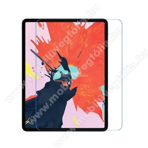 Képernyővédő fólia - Anti-glare - MATT! - 1db, törlőkendővel - APPLE iPad Pro 12.9 (2018) / APPLE iPad Pro 12.9 (2020)