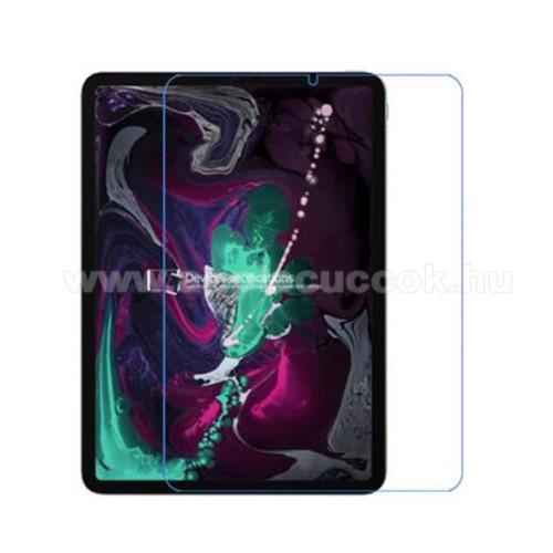 Képernyővédő fólia - Anti-glare - MATT! - 1db, törlőkendővel - APPLE iPad Pro 11 (2018) / Apple iPad Pro 11 (2020)