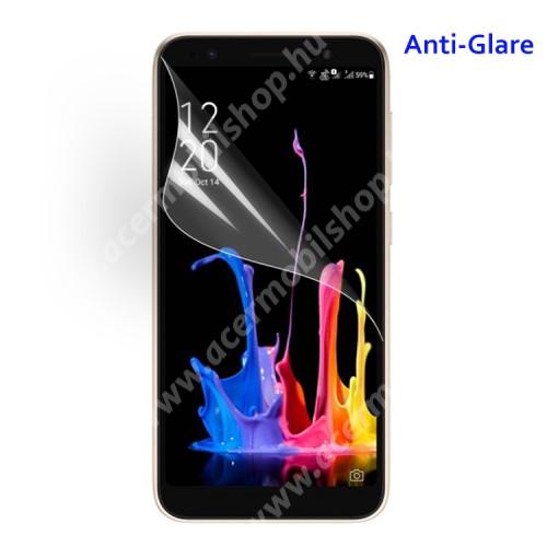 ASUS Zenfone Live (L1) ZA550KL Képernyővédő fólia - Anti-glare - MATT! - 1db, törlőkendővel - ASUS ZenFone Lite (L1) ZA551KL / ASUS Zenfone Live (L1) ZA550KL