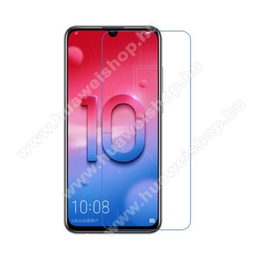 HUAWEI Honor 10 LiteKépernyővédő fólia - Anti-glare - MATT! - 1db, törlőkendővel - HUAWEI P Smart (2019) / HUAWEI Honor 10 Lite