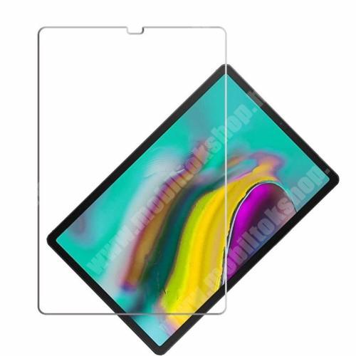 Képernyővédő fólia - Anti-glare - MATT! - 1db, törlőkendővel - Samsung Galaxy Tab S6 Wi-Fi (SM-T860) / Samsung Galaxy Tab S6 LTE (SM-T865)