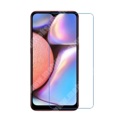 SAMSUNG SM-A107F Galaxy A10s Képernyővédő fólia - Anti-glare - MATT! - 1db, törlőkendővel - SAMSUNG SM-A107F Galaxy A10s