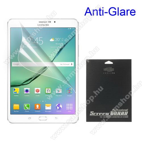 SAMSUNG SM-T710 / SM-T715 Galaxy Tab S2 8.0Képernyővédő fólia - Anti-glare - MATT! - 1db, törlőkendővel - SAMSUNG T710 / T715 Galaxy Tab S2 8.0
