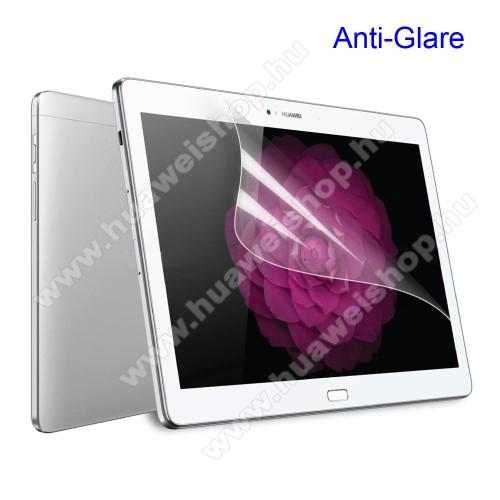 HUAWEI MediaPad M2 10.0Képernyővédő fólia - Anti-glare - MATT! - 1db, törlőkendővel - HUAWEI MediaPad M2 10.0