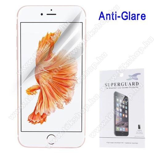Képernyővédő fólia - Anti-glare - MATT! - 1db, törlőkendővel - APPLE iPhone 7 (4.7)  / APPLE iPhone 8 (4.7)