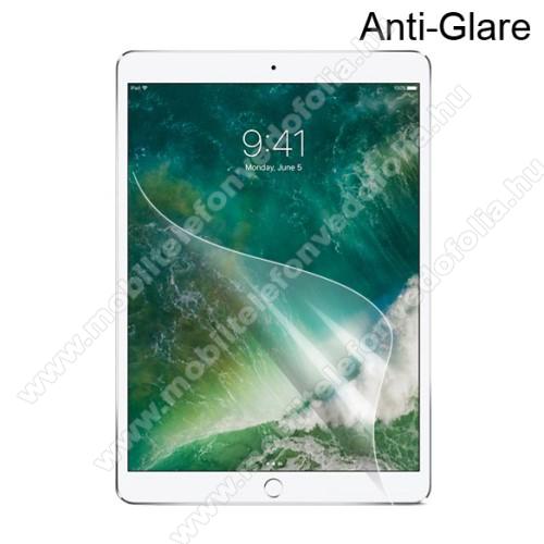 Képernyővédő fólia - Anti-glare, MATT! - 1db, törlőkendővel - APPLE iPad Pro 12.9 (2017)