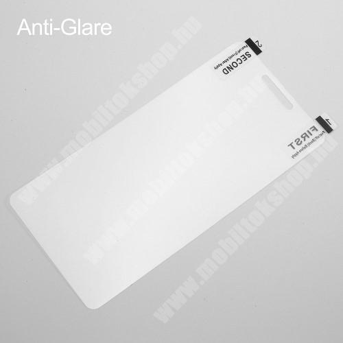 Képernyővédő fólia - Anti-glare - MATT! - 1db, törlőkendővel, teljes képernyőre - Xiaomi Redmi Note 4X (Global version)