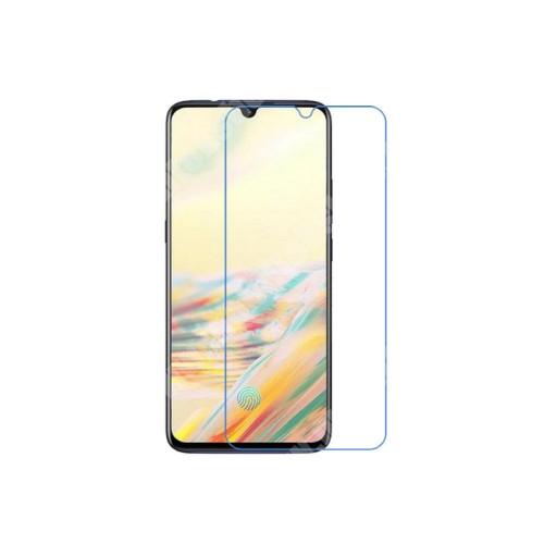 OnePlus 6T Képernyővédő fólia - Clear - 1db, törlőkendővel - OnePlus 6T
