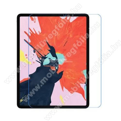 Képernyővédő fólia - Clear - 1db, törlőkendővel - APPLE iPad Pro 12.9 (2018) / APPLE iPad Pro 12.9 (2020)