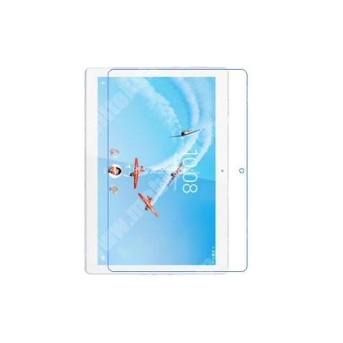 Képernyővédő fólia - Clear - 1db, törlőkendővel - Lenovo Tab M10 (TB-X605F / TB-X505F)