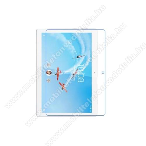 Képernyővédő fólia - Clear - 1db, törlőkendővel - Lenovo Tab M10 (TB-X605F)