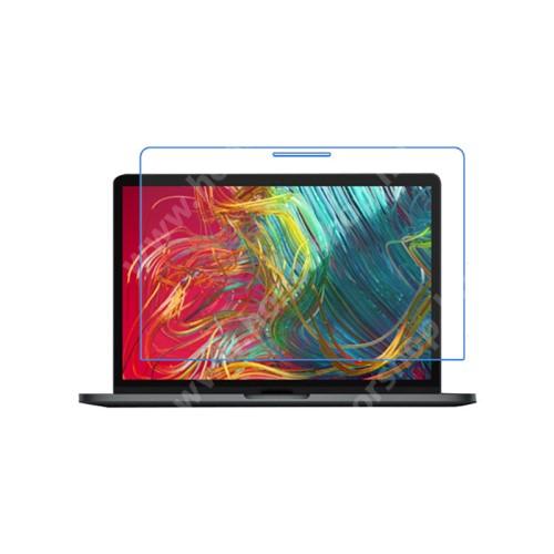 """Képernyővédő fólia - Clear - 1db, törlőkendővel, teljes képernyőre - MacBook Pro 13.3"""" (2020)"""