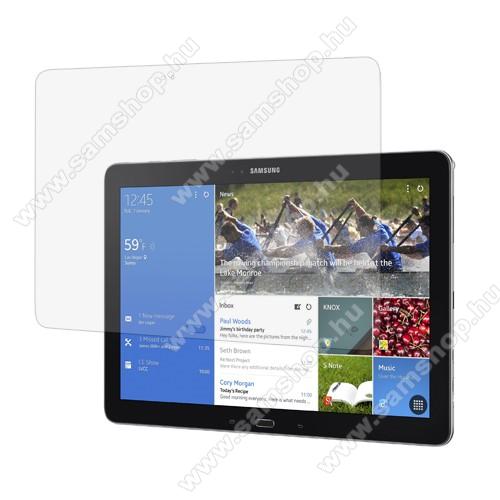 SAMSUNG Galaxy Note Pro 12.2 LTE (SM-P905)Képernyővédő fólia - Clear - 1db, törlőkendővel - SAMSUNG SM-P900 Galaxy Note Pro 12.2 / SAMSUNG SM-P905 Galaxy Note Pro 12.2 LTE