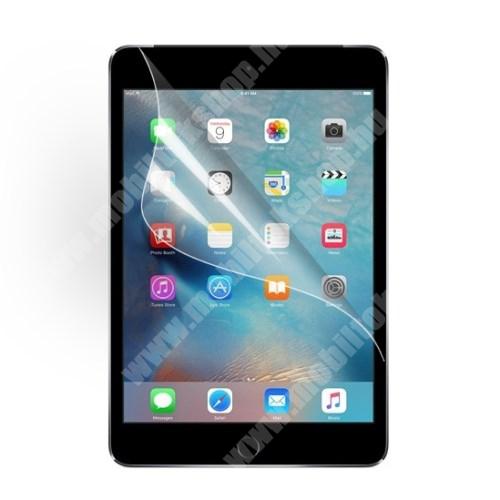 APPLE iPad Mini 4 Képernyővédő fólia - Clear - 1db, törlőkendővel - APPLE iPad mini 4