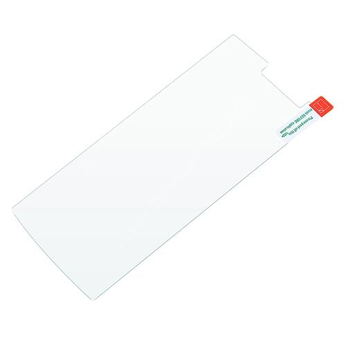 Képernyővédő fólia - Clear - 1db, törlőkendővel - Vernee Apollo