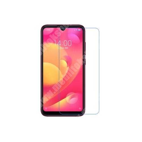Képernyővédő fólia - Ultra Clear - 1db, törlőkendővel - Xiaomi Mi Play