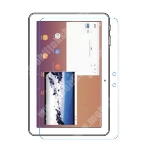 Képernyővédő fólia - Ultra Clear - 1db, törlőkendővel -  SAMSUNG Galaxy Tab Advanced 2 (SM-T583)