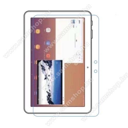 SAMSUNG Galaxy Tab Advanced 2 (SM-T583)Képernyővédő fólia - Ultra Clear - 1db, törlőkendővel -  SAMSUNG Galaxy Tab Advanced 2 (SM-T583)