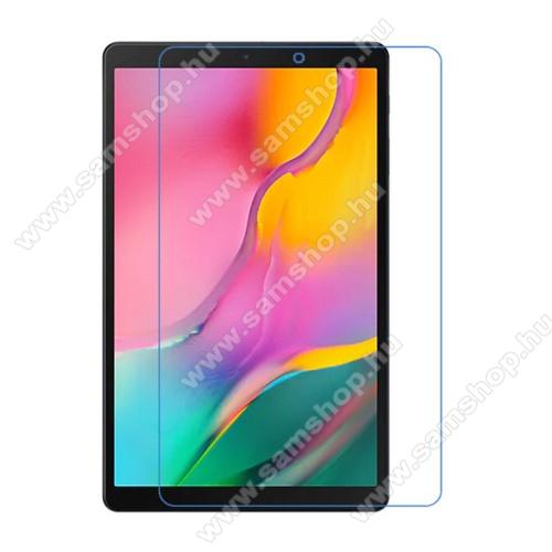 SAMSUNG Galaxy Tab A 10.1 Wi-Fi (2019) (SM-T510)Képernyővédő fólia - Ultra Clear - 1db, törlőkendővel - SAMSUNG Galaxy Tab A 10.1 Wi-Fi (2019) (SM-T510) / SAMSUNG Galaxy Tab A 10.1 LTE (2019) (SM-T515)