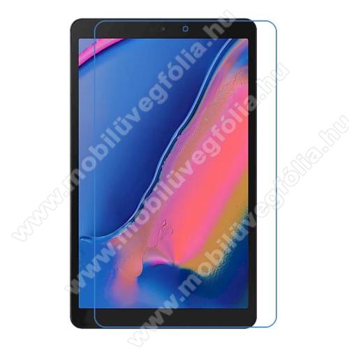 Képernyővédő fólia - Ultra Clear - 1db, törlőkendővel - SAMSUNG SM-T387 Tab A 8 (2018)