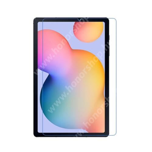 Képernyővédő fólia - Ultra Clear - 1db, törlőkendővel - SAMSUNG SM-P610 Galaxy Tab S6 Lite (Wi-Fi) / SAMSUNG SM-P615 Galaxy Tab S6 Lite (LTE)