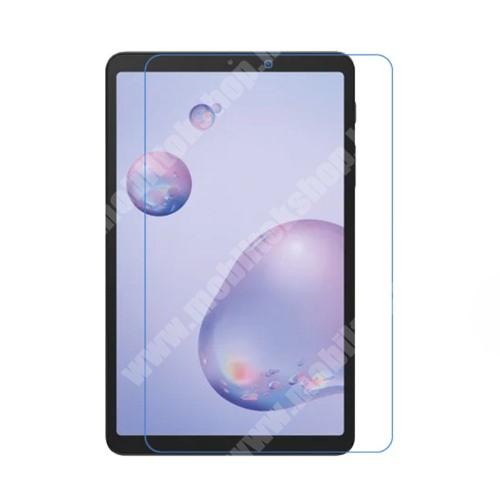 Képernyővédő fólia - Ultra Clear - 1db, törlőkendővel - SAMSUNG Galaxy Tab A 8.4 (2020)