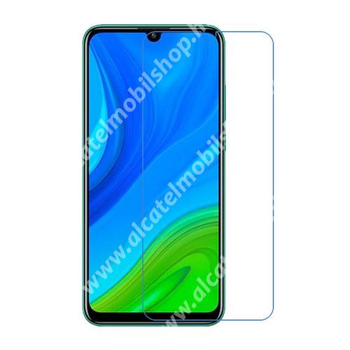 Képernyővédő fólia - Ultra Clear - 1db, törlőkendővel - HUAWEI P smart 2020