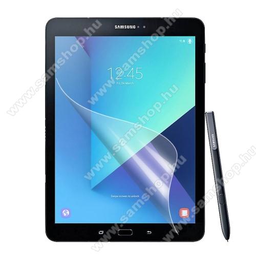 SAMSUNG SM-T820 Galaxy Tab S3 9.7 (Wi-Fi)Képernyővédő fólia - Ultra Clear - 1db, törlőkendővel - SAMSUNG Galaxy Tab S3 9.7