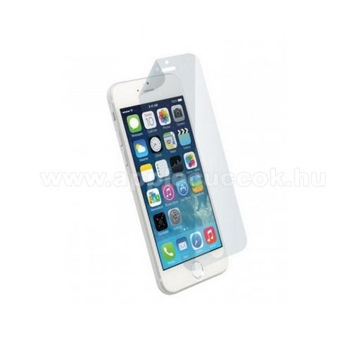 APPLE iPhone 6KRUSELL képernyővédő fólia, törlőkendővel (1 db-os) ultravékony, környezetbarát anyagból - 20201 - APPLE iPhone SE (2020) / APPLE iPhone 7 / APPLE iPhone 8 / APPLE iPhone 6 / APPLE iPhone 6S - GYÁRI
