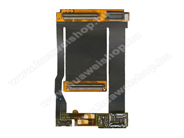 LCD átvezető szalagkábel - NOKIA 6288