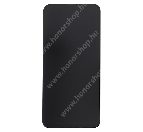 HUAWEI Honor 9X (For Global Market) LCD kijelző + érintő panel - FEKETE - HUAWEI Honor 9X (For Global Market) - T95Q2D7603 - GYÁRI