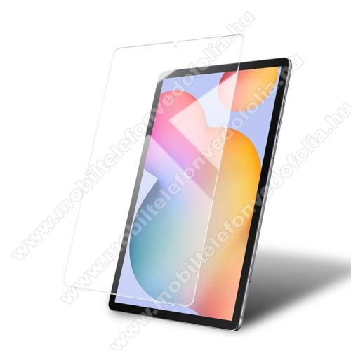 MOCOLO Előlap védő karcálló edzett üveg - 0,3mm vékony, 9H, Arc Edge, A képernyő sík részét védi - SAMSUNG SM-P610 Galaxy Tab S6 Lite (Wi-Fi) / SAMSUNG SM-P615 Galaxy Tab S6 Lite (LTE) - GYÁRI