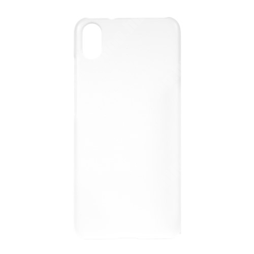 Műanyag védő tok / hátlap - ÁTLÁTSZÓ - Hybrid Protector - Xiaomi Redmi 7A