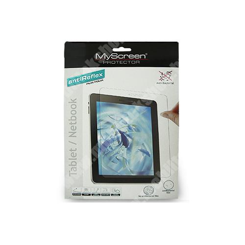 """ACER Iconia Tab A211 MyScreen Protector univerzális képernyővédő fólia - 10"""" - Antireflex HD - 1 db/csomag (265x185 mm)"""