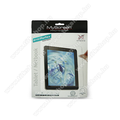 Vodafone Tab Prime 6MyScreen Protector univerzális képernyővédő fólia, méretre vágható - 10