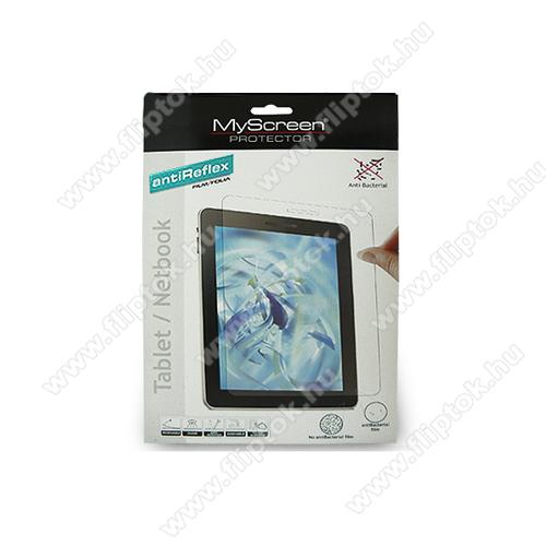 LG G Pad 5 10.1MyScreen Protector univerzális képernyővédő fólia, méretre vágható - 10