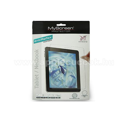 APPLE iPad Pro 9.7 (2016)MyScreen Protector univerzális képernyővédő fólia, méretre vágható - 10