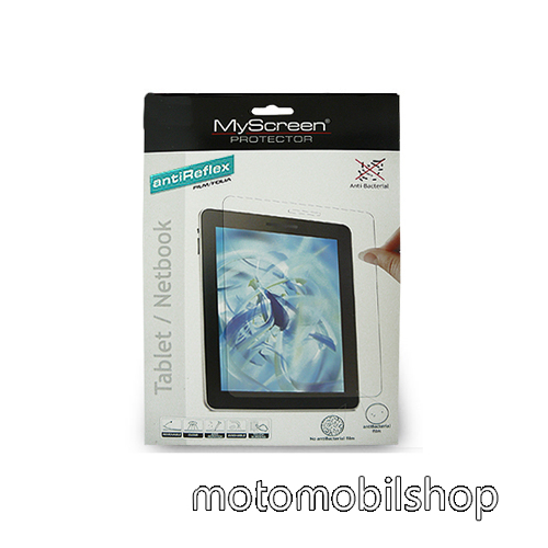 """MOTOROLA Xoom 2 (MZ616) MyScreen Protector univerzális képernyővédő fólia - 10"""" - Antireflex HD - 1 db/csomag (265x185 mm)"""