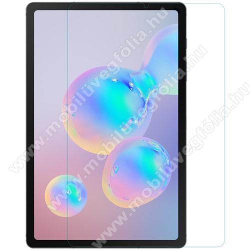 NILLKIN Amazing H+ előlap védő karcálló edzett üveg - 0.33mm, 9H, A képernyő sík részét védi - SAMSUNG SM-P610 Galaxy Tab S6 Lite (Wi-Fi) / SAMSUNG SM-P615 Galaxy Tab S6 Lite (LTE) - GYÁRI