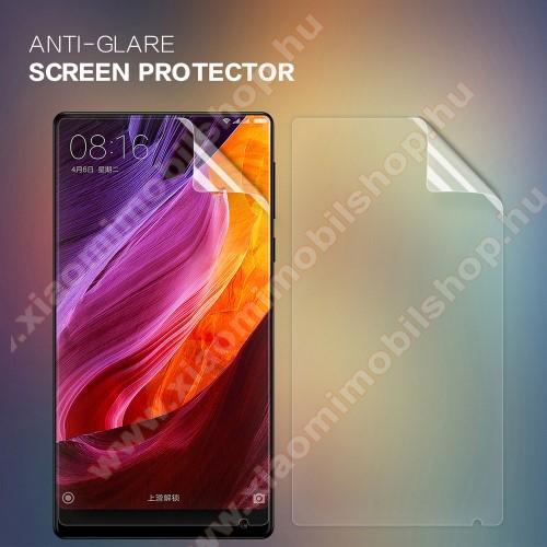 NILLKIN képernyővédő fólia - Anti Glare - 1db, törlőkendővel - Xiaomi Mi Mix - GYÁRI