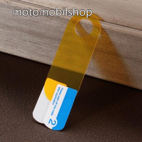 Okosóra képernyővédő fólia - CLEAR - 1db, törlőkendővel - Xiaomi Mi Band 3
