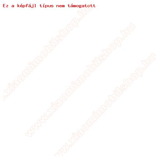Xiaomi Amazfit Smartwatch 2Okosóra pót szíj - valódi bőr, 15mm széles - Xiaomi Amazfit Smartwatch 2 / Xiaomi Amazfit Verge 2 - FEKETE