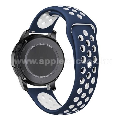 Okos�ra sz�j lyukacsos, l�g�tereszt? - FEH�R / K�K - SAMSUNG Galaxy Watch 46mm / SAMSUNG Gear S3 Classic / SAMSUNG Gear S3 Frontier