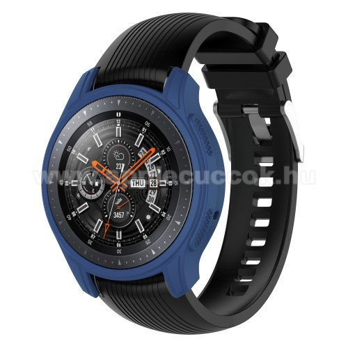 Okos�ra szilikontok - K�K - SAMSUNG Galaxy Watch 46mm / SAMSUNG Gear S3 Frontier